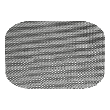 Sintered Dutch Weave Mesh