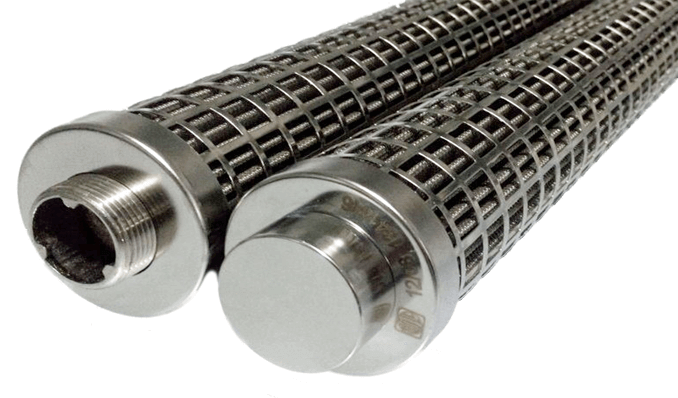 stainless steel filter elenents