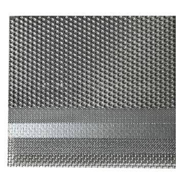 mesh laminates