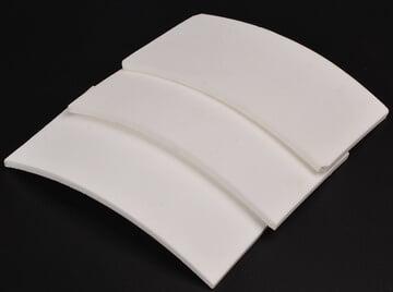 porous plastic sheet