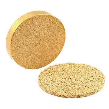 powder sintering bronze