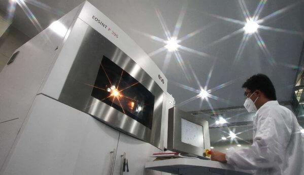 sintering process in powder metallurgy