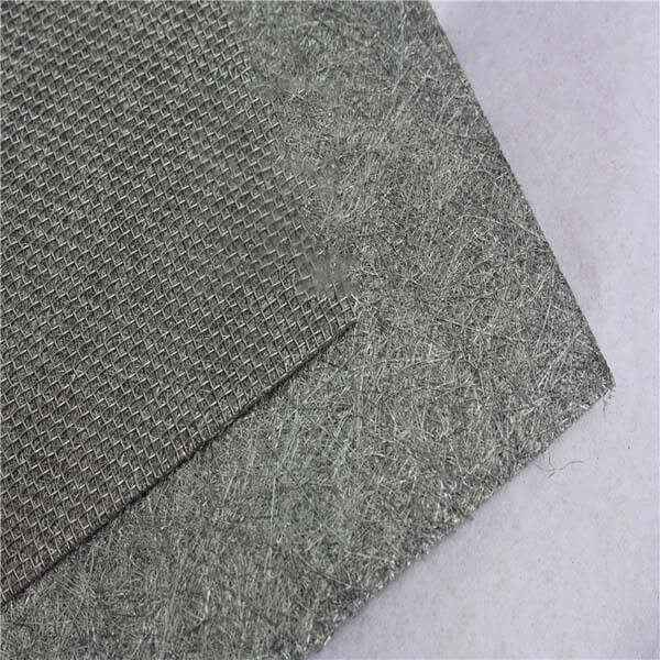 Metal Filter Products - Wire Cloth Laminates