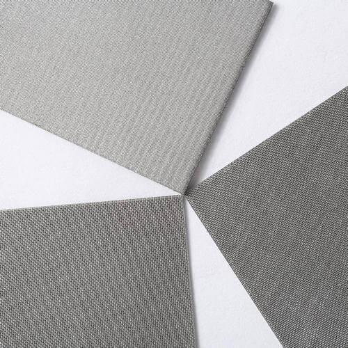 sintered wire cloth laminates