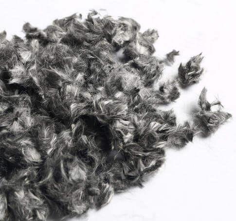Metal fiber