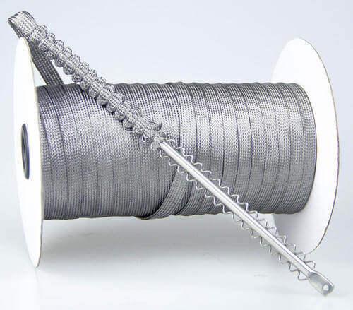 Top Quality Metal Fiber 100% Stainless Steel Yarn 316L
