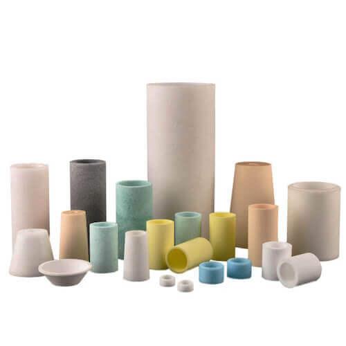 Sintered Porous Plastic Filters