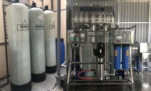 water filter stainless steel filter applicaion